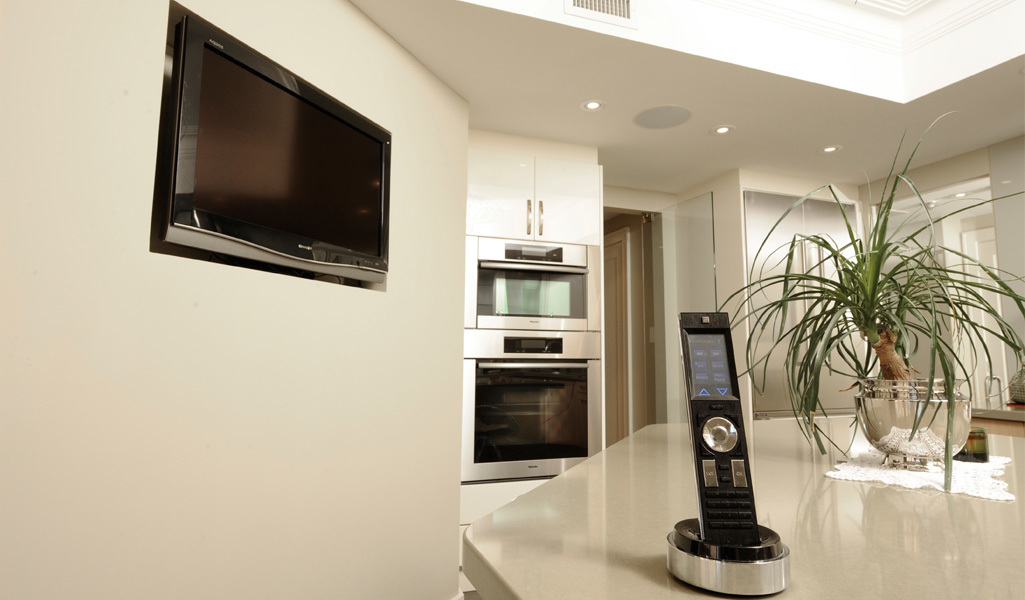 Automated Interiors